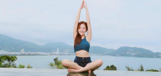 защо да практикуваме йога