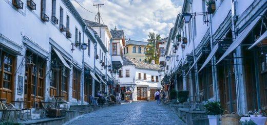 Какво знаем за Албания?