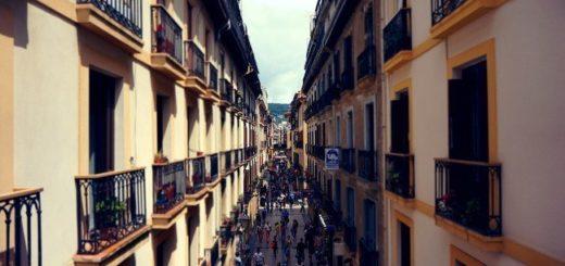 парапети за балкон