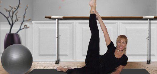 Кой се нуждае от лечебна гимнастика