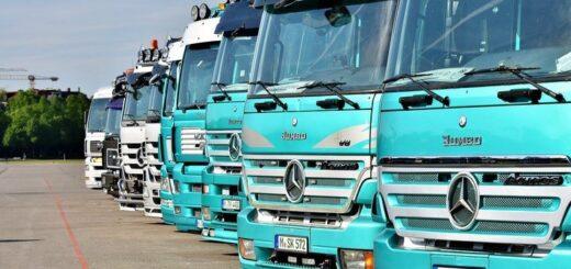 Транспортиране с камион