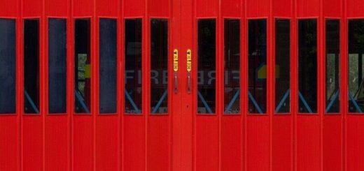 качествата на гаражните врати