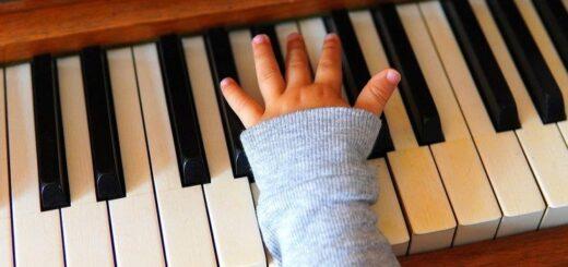 уроци по пиано за деца