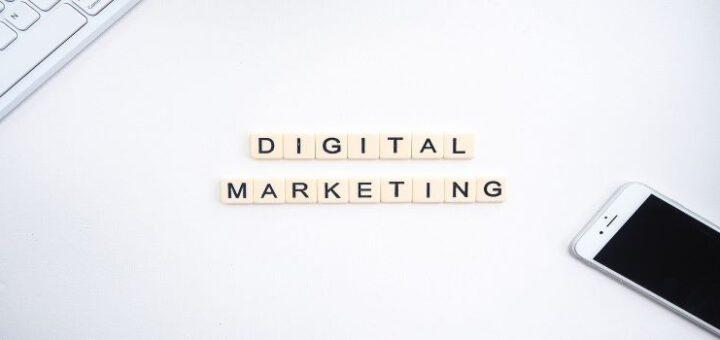 Дигиталнен маркетинг